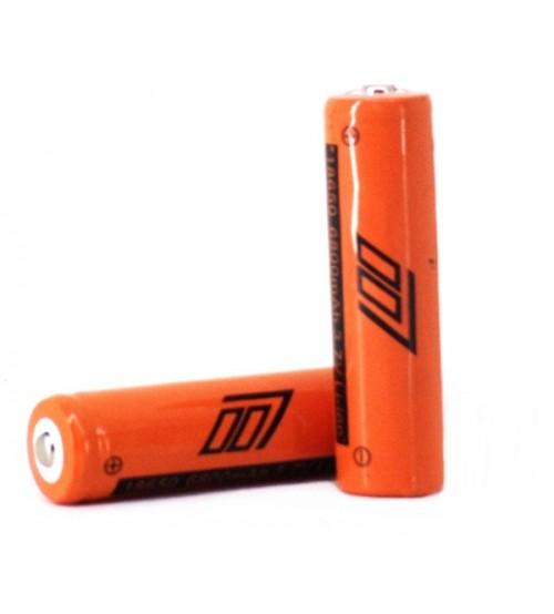 Акумулаторна Li-ion батерия 18650 3.7V 8000mAh
