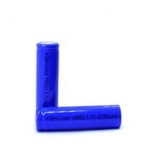 Акумулаторна Li-ion батерия GH18650 3.7V 4200mAh