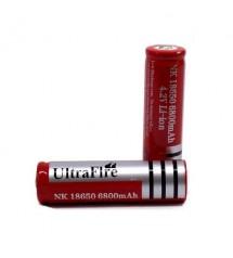 Акумулаторна Li-ion батерия NK18650 4.2V 6800mAh