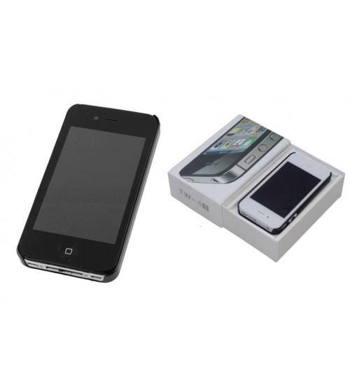 Електрошок iPhone