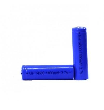 Акумулаторна Li-ion батерия GH14500 3.7V 1400mAh