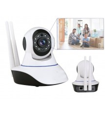 HD Wireless IP Камера FT-P200SMP 720P