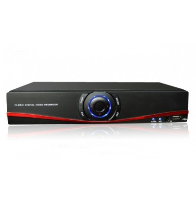 4 канален DVR OR-HS-3804BJ AHD