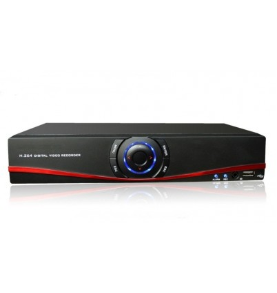 8 канален DVR OR-HS-3308BJ AHD