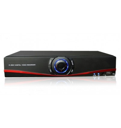 16 канален DVR OR-HS-4516BJ AHD