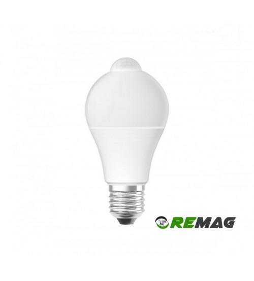 LED Крушка Със Сензор За Движение OSRAM