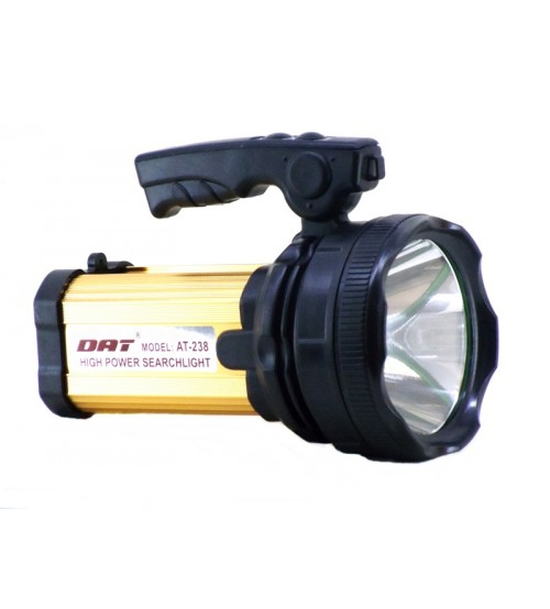 LED фенер AT-238 PRO 5W