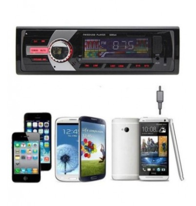 MP3 радио за кола OR-6243