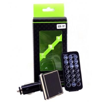 Bluetooth трансмитер FM-809BT