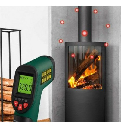 Инфрачервен уред за измерване на температура PTIA 1