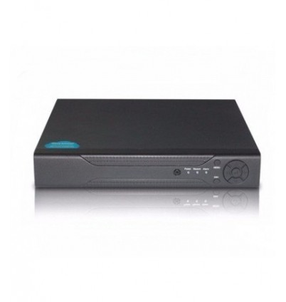 16 Канален Видеорекордер TRX-7216AHDN с Pentaplex функция