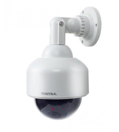 Фалшива куполна PTZ камера