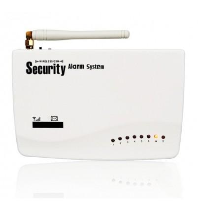 Безжична GSM аларма OR-058GSM