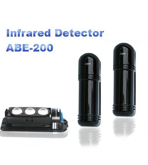 ABE-250 инфрачервена бариера