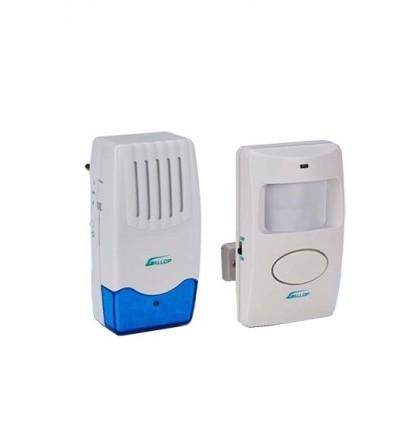 Безжична аларма с датчик за движение OR-623