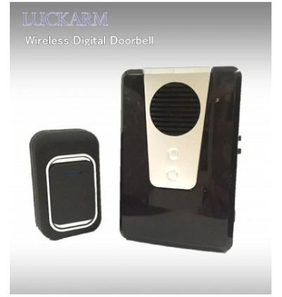 Безжичен звънец OR-3905