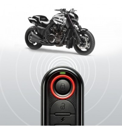 Аларма за мотоциклет OR-079W