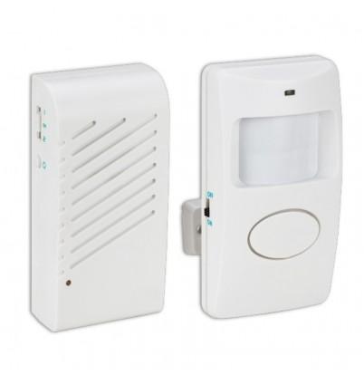 Безжична аларма със сензор за движение OR-623-111