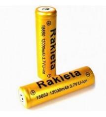 Акумулаторна батерия 18650 3.7V 12000mAh