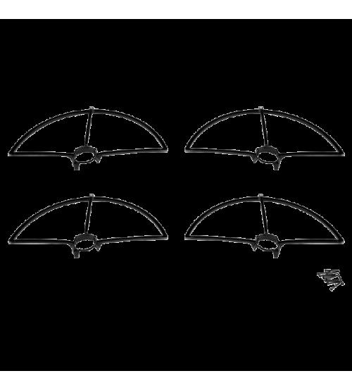 Предпазители за пропелери за дрон Yuneec Typhoon Q500 4K