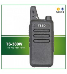 Професионално уоки-токи TS- 380W