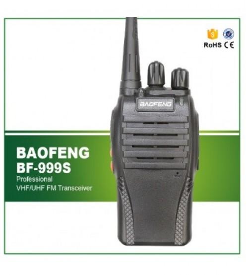 Радиостанция BF-999S 8W Profesional