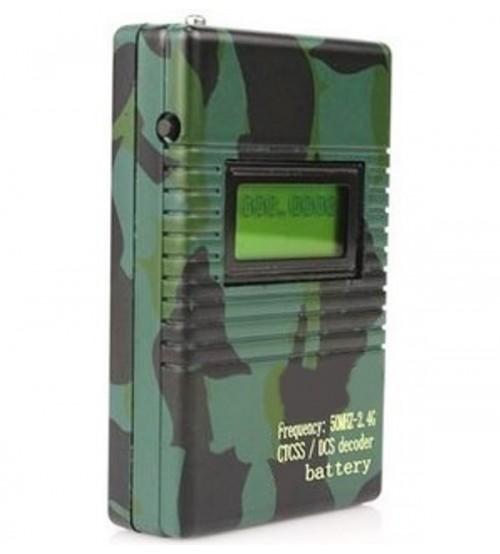 Радиочестотен детектор FC-3