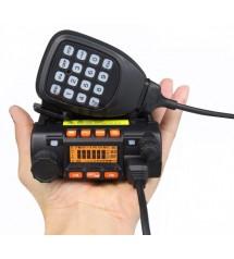 Радиостанция за автомобил Mini TK-8900