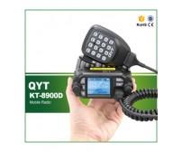 Радиостанция за автомобил KT-8900D QYT