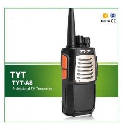 Преносима радиостанция TYT-A8 7W