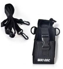 Калъф за радиостанция MSC-20C